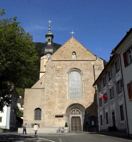 cattedrale coira foto 3